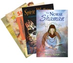 5 books Evie SIllhoutte